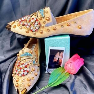 Casaul Shoes Comfortable Flats Loafers